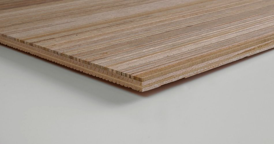 Plexwood® - Panel flexible