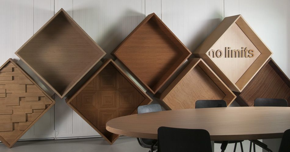 Plexwood® Visit the Plexwood showroom Monday to Friday from 10.00 - 16.00 hours CET