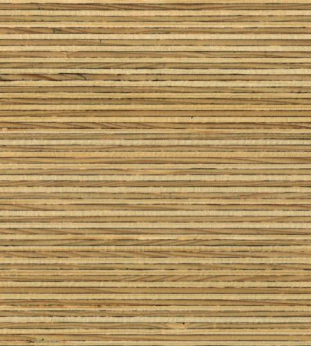 Plexwood® Deal oil/wax finish, natural coloured green fineline surfacing veneer multiplex