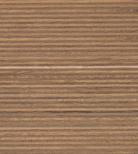 Plexwood® Oak waterbased varnish finish, with the type of varnish you determine the final glossiness