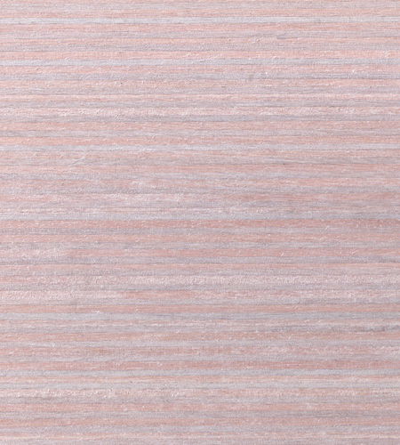 Plexwood® Ocoumé white wash coloured chalk wax finish, for natural surface colourations
