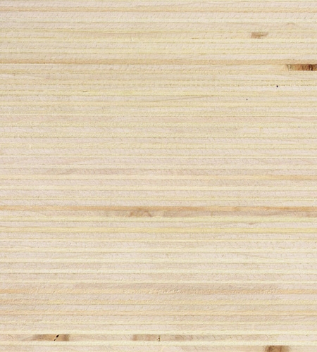 Plexwood® Poplar untreated, untreated multiple layered plywood
