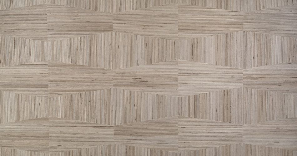 Plexwood® Planks, parquet tiles and panels with a trapezium marquetry shapes and designs in angles of 0, 15° or 90°
