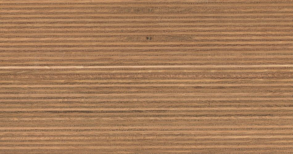 Plexwood® Oak cross-lamination veneer wood, finest sustainable oak surfaces